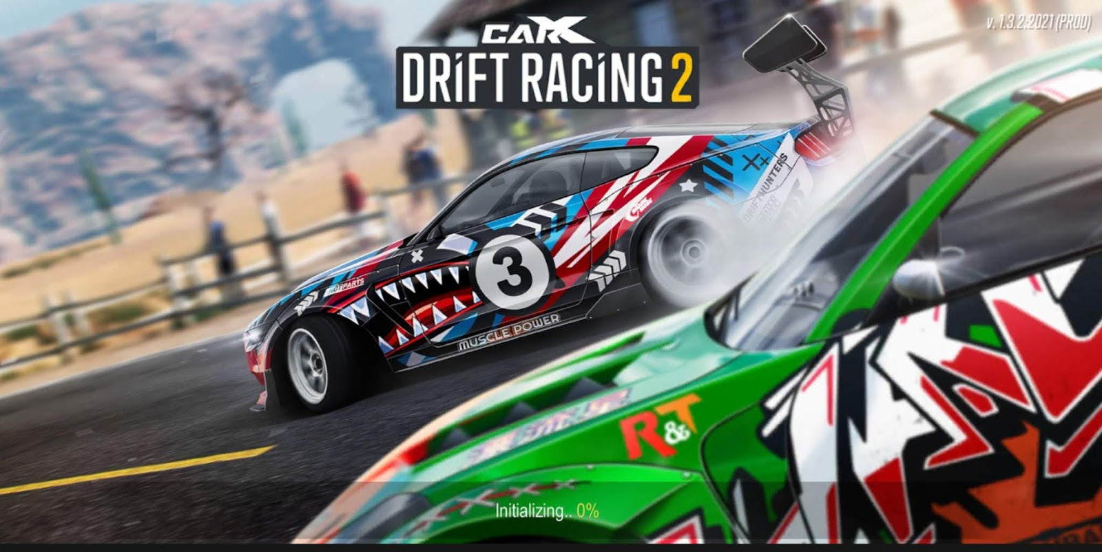 Carx Drift Racing 2 Mod Apk Data Version 1 3 2 Unlimited Money