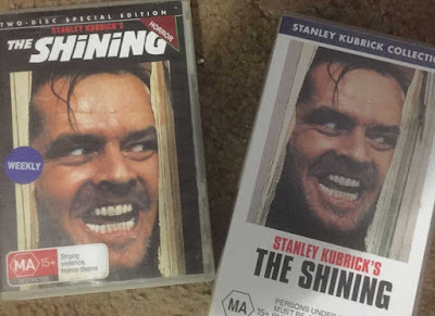The Shining - Reviewed on Gorenography.com