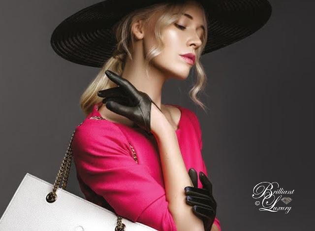 Brilliant Luxury ♦ Boudoir des Lubies Paris classic #bags