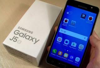 Firmware Samsung Galaxy J5 SM-J500F/ J5007/ J530FM