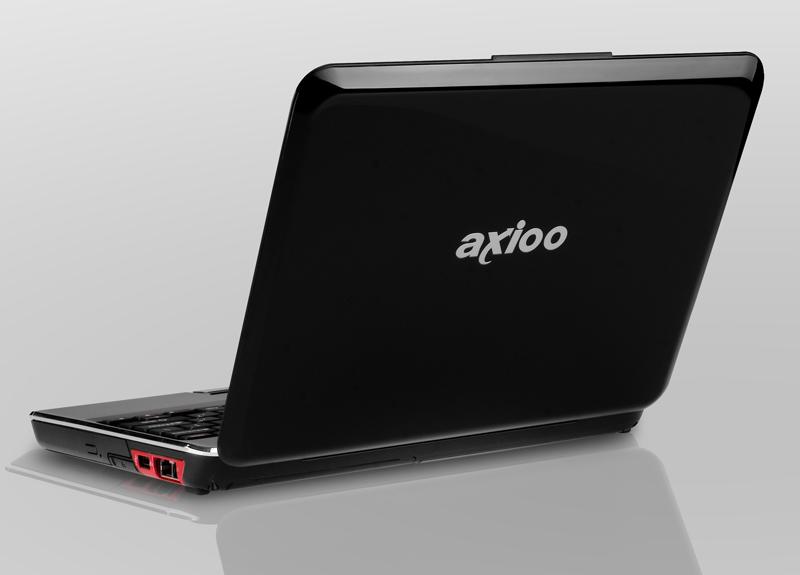 Axioo Neon CLW 7844 Specifications ~ Laptop Specs