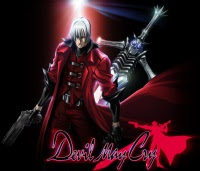 Devil May Cry de Film