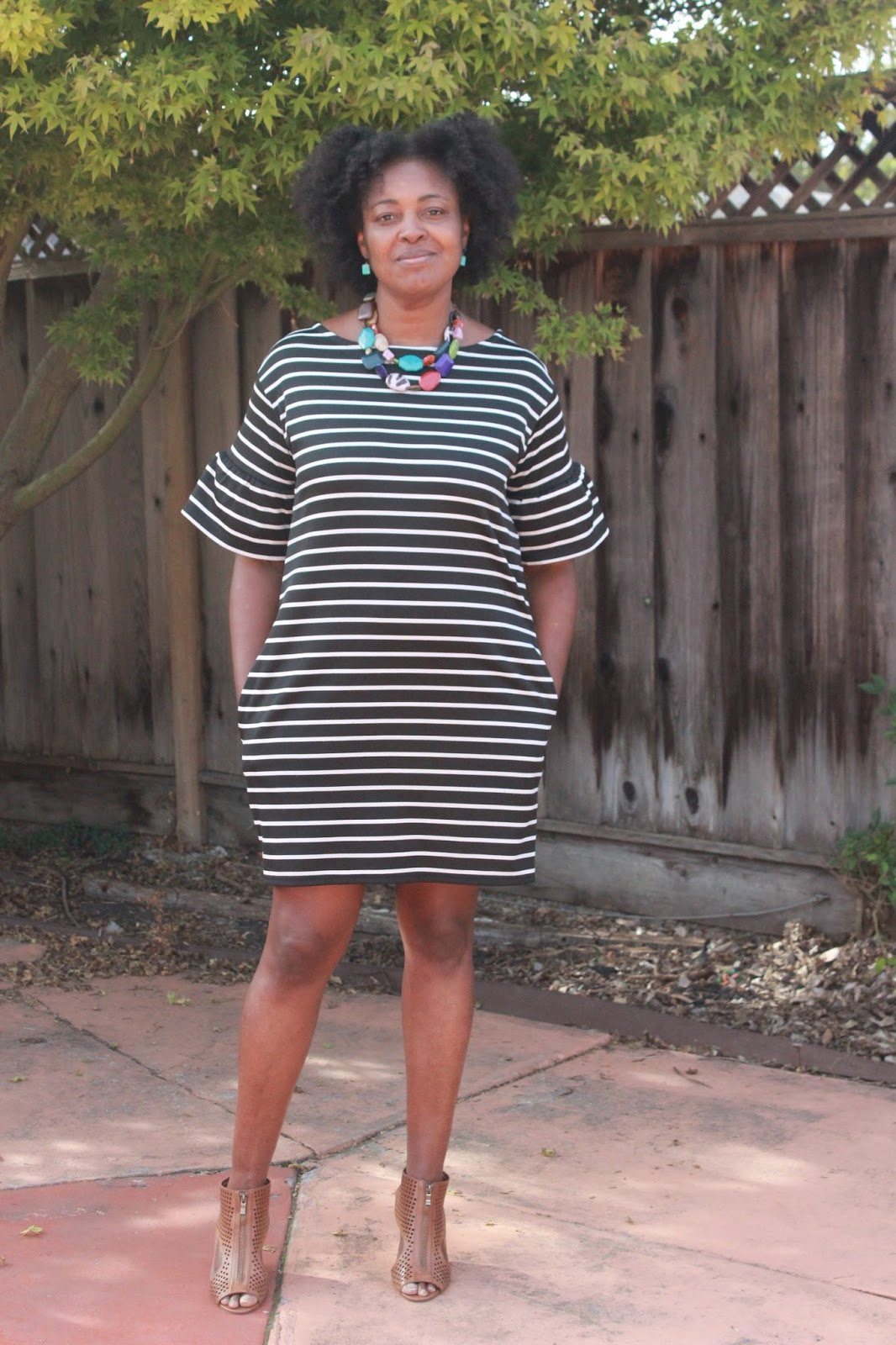 Sew You Think You Can Knock Off Simplicity 1366 Review