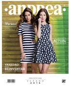 Catalogo Andrea vestir verano 2016