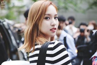 Foto Mina Twice Cantik dan Imut Terbaru