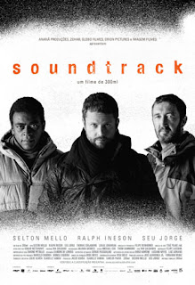 Soundtrack - filme