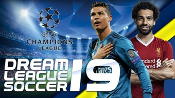 How to install Dream League Soccer 2019 mod apk plus Obb Data File and Play the Game Offline