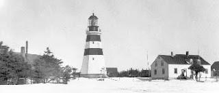 Seal Island, NS
