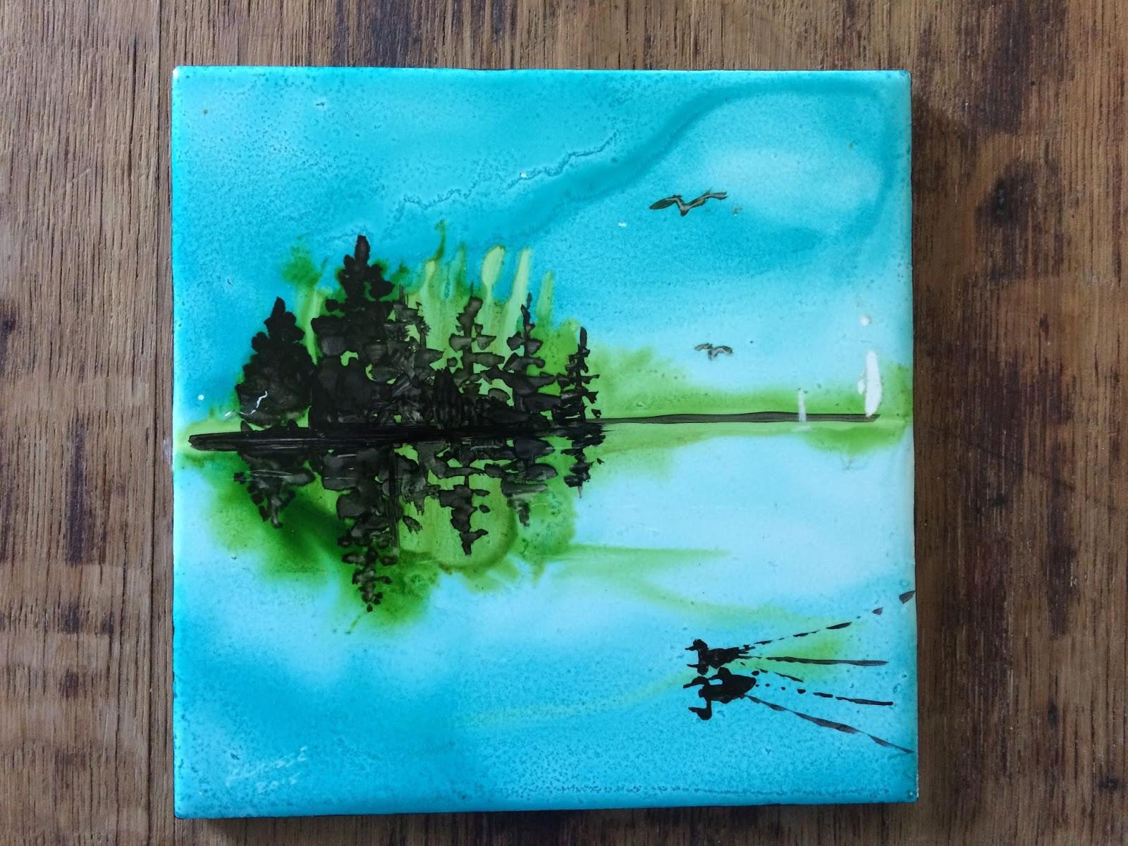 Kellie Chasse Fine Art: August 2017