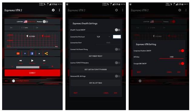 تطبيق أمريكي جديد يعطيك أنترنت مجانا  4G على هاتفك الاندرويد مدى الحياة