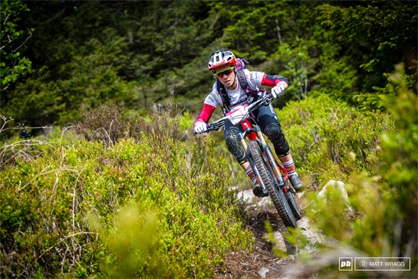 2015 Enduro World Series: Emerald Enduro, Wicklow, Ireland - Results