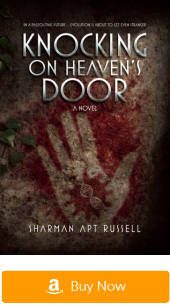 Dystopian novels: Knocking on Heaven's Door
