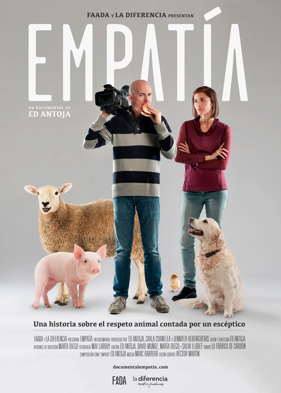 ver Empatía 2017
