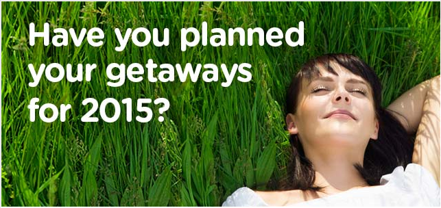 Air Asia: Have you planned your getaways for 2015?