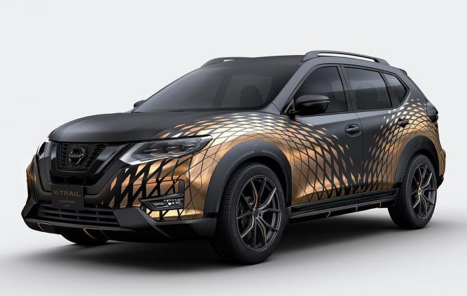 Nissan X-Trail Webcartop_nissan_tas_002-680x431
