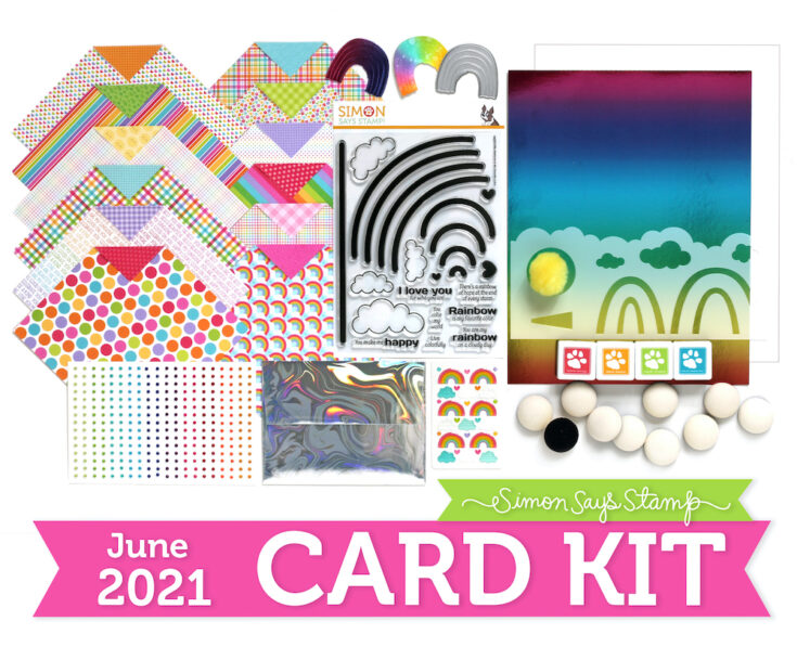 June Card Kit