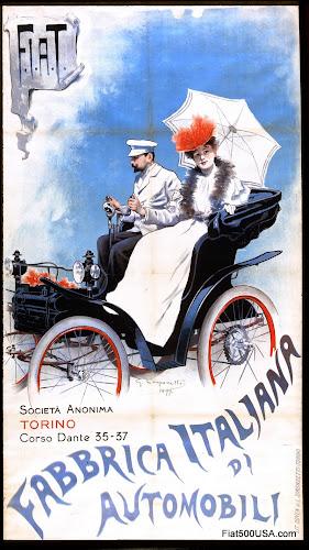 1899 Fiat