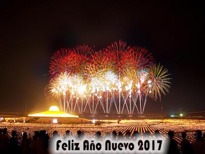 Feliz Año Nuevo 2017 Wallpapers, Images Free Download