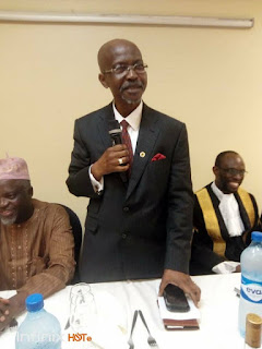 LASU VC Prof. Fagbohun Gets Conferred with (SAN) Status 10