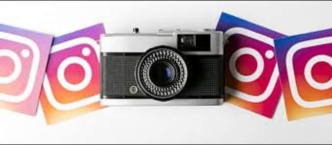 Cara Upload Banyak Foto dan Video Sekaligus di Instagram