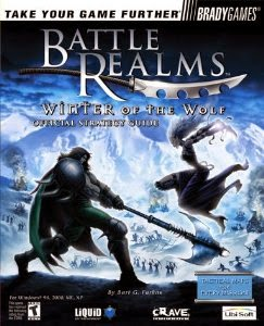 Free Download Games Battle Realms Winter Of The Wolf Untuk Komputer Full Version Dijamin Work Udah Di cek 100% Work ZGAS-PC