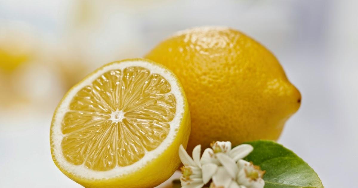 Régime citron pour maigrir en une semaine ~ Sports et Santé