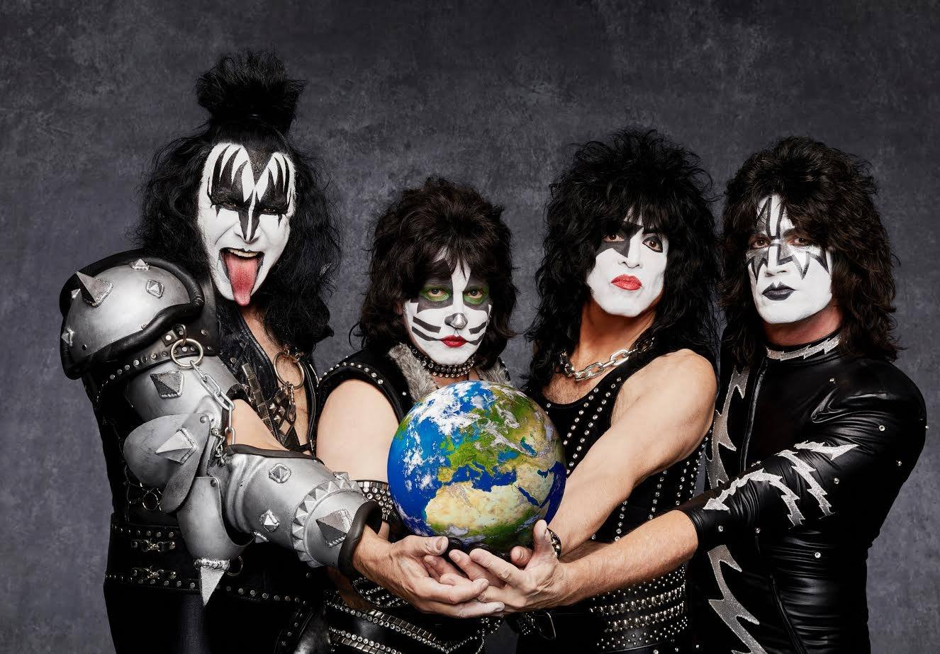 KISS FAREWELL TOUR for 2018-19?