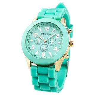 Jam Tangan Geneva Original Untuk Wanita