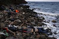 Pulitzer Award winning Photos on Syrian Refugee Crisis