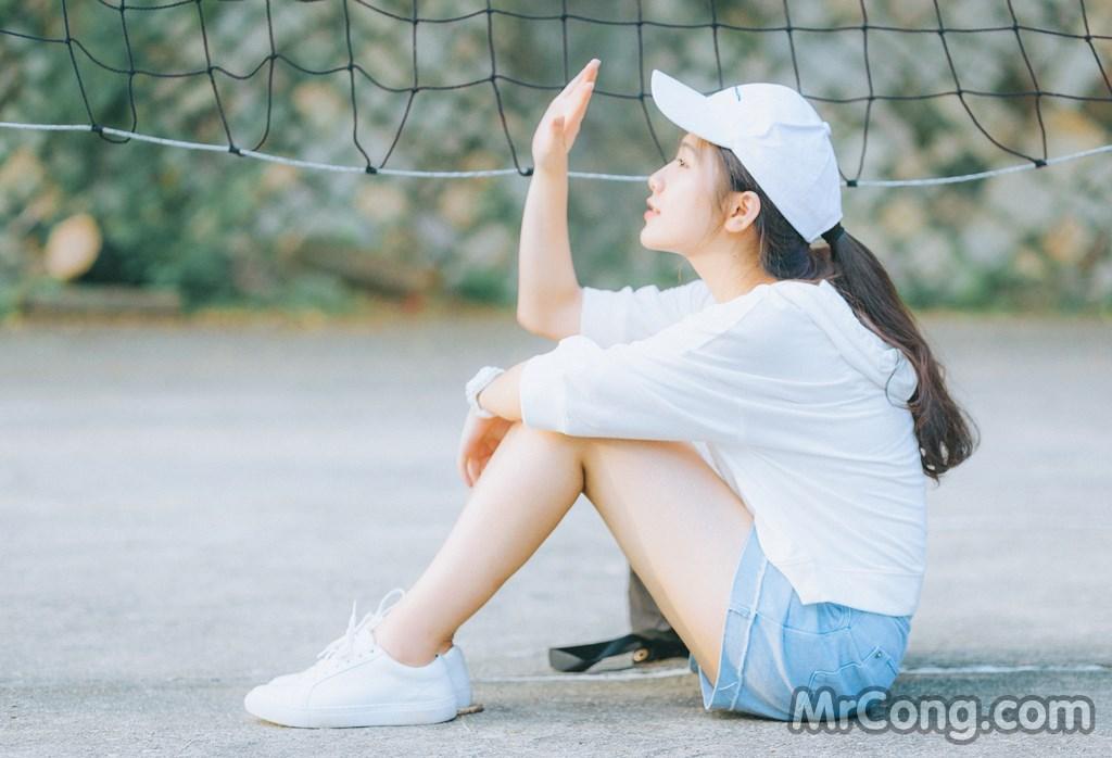 Image 27581754_1474945737099 in post Nữ sinh Trung Quốc xinh rạng ngời trên sân bóng (13 ảnh)