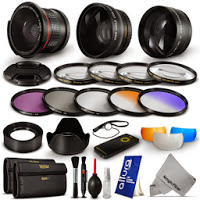 Sony a6000 accessories bundle