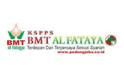 Lowongan Kerja Payakumbuh: BMT Alfataya Februari 2019