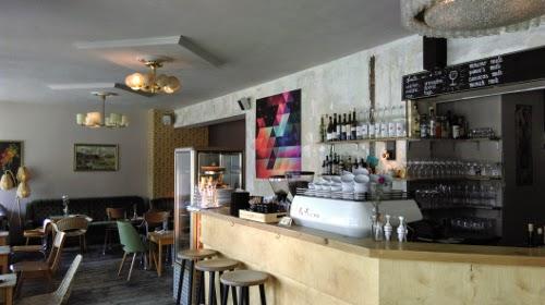 Cafés mit WLAN in Nürnberg: das Katz.