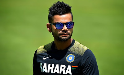 Awesome Virat Virat Kohli Hd Wallpapers In Goggles