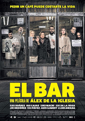 El Bar [Spanish]