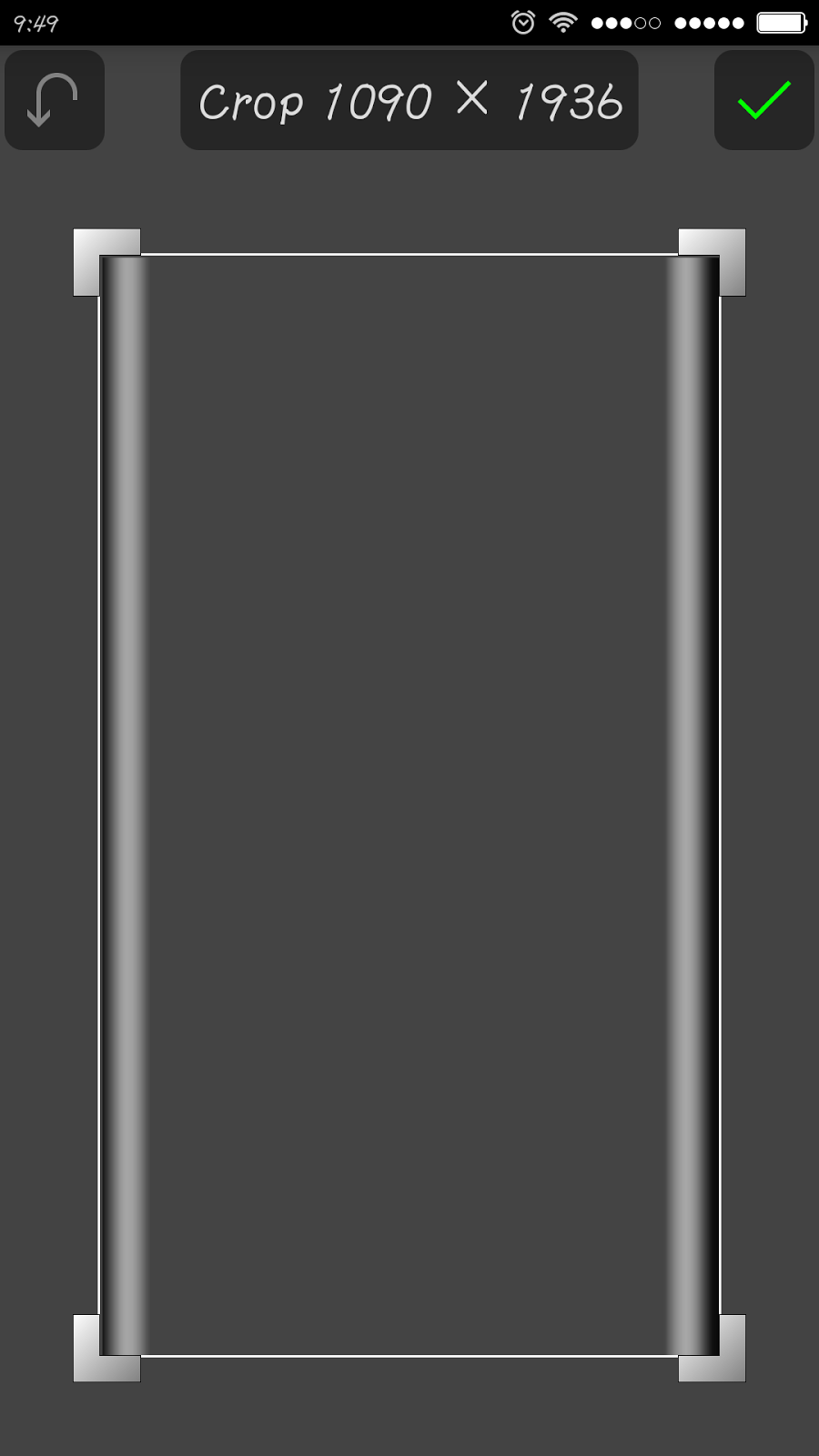 Cara Membuat Wallpaper Edge Melengkung Di Android Mr Naif Android