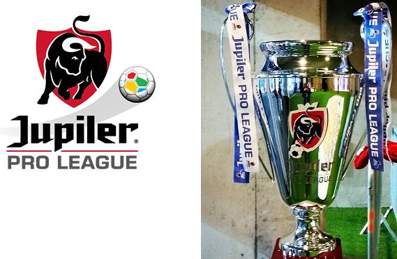 Belçika Jüpiler Pro Liginde Şampiyonluk Heyecanı Yaşamış Bütün Takımlar - Kurgu Gücü