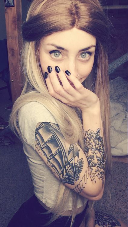 Top 1 Fashion Tattoo ideas & Beauty
