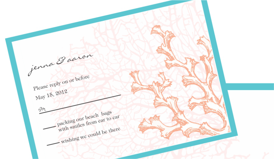 Things To Put On A Wedding Invitation: 6 Things NOT To Forget On Your Wedding Invitations