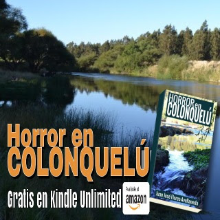Horror en Colonquelu