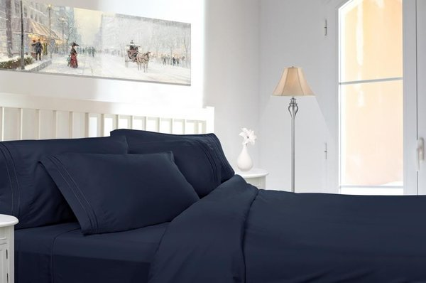 Find the Best Thread Count Bedding Sheet