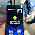 TECNO F1 FACTORY SIGNED FIRMWARE FLASHFILE 100% TESTED AND WORKS WELL