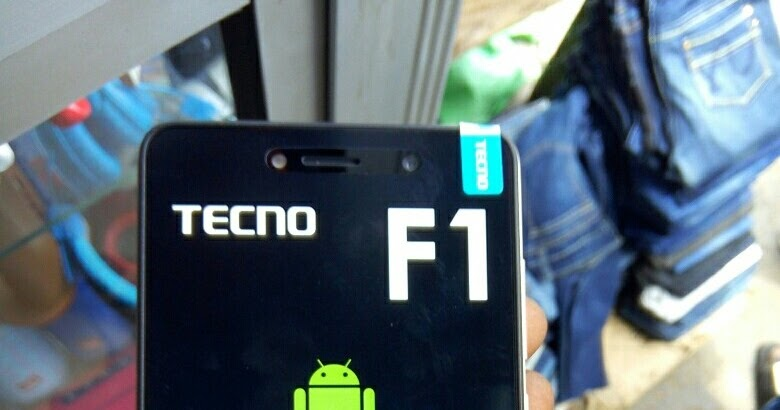 TECNO F1 FACTORY SIGNED FIRMWARE FLASHFILE 100% TESTED AND