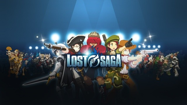 Cara Membuat ID Lost Saga Gemscool Indonesia