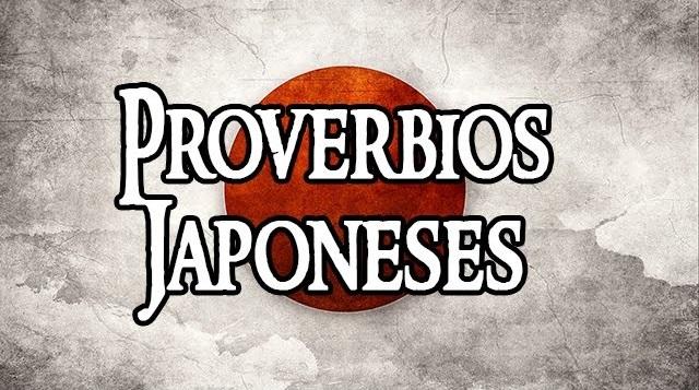 25 HERMOSOS PROVERBIOS JAPONESES LLENOS DE SABIDURÍA