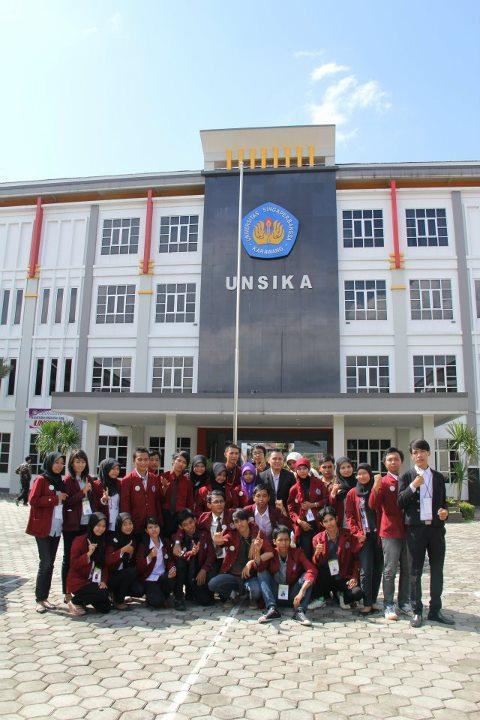 Jurusan Di Unsika : jurusan, unsika, Instant, World:, Bangga, Menjadi, Mahasiswa, UNSIKA,, Fakultas, Ekonomi,, Jurusan, Manajemen.