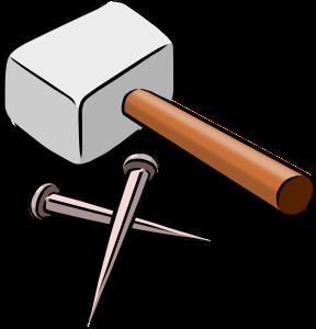 wiercenie i kucie w praktyce elektryka