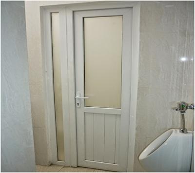 Cửa nhựanhà vệ sinh - xu hướng nội thất 2019 0933.707.707