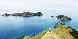 Daftar Tempat Wisata Populer Di Kabupaten Banggai Sulawesi Tengah