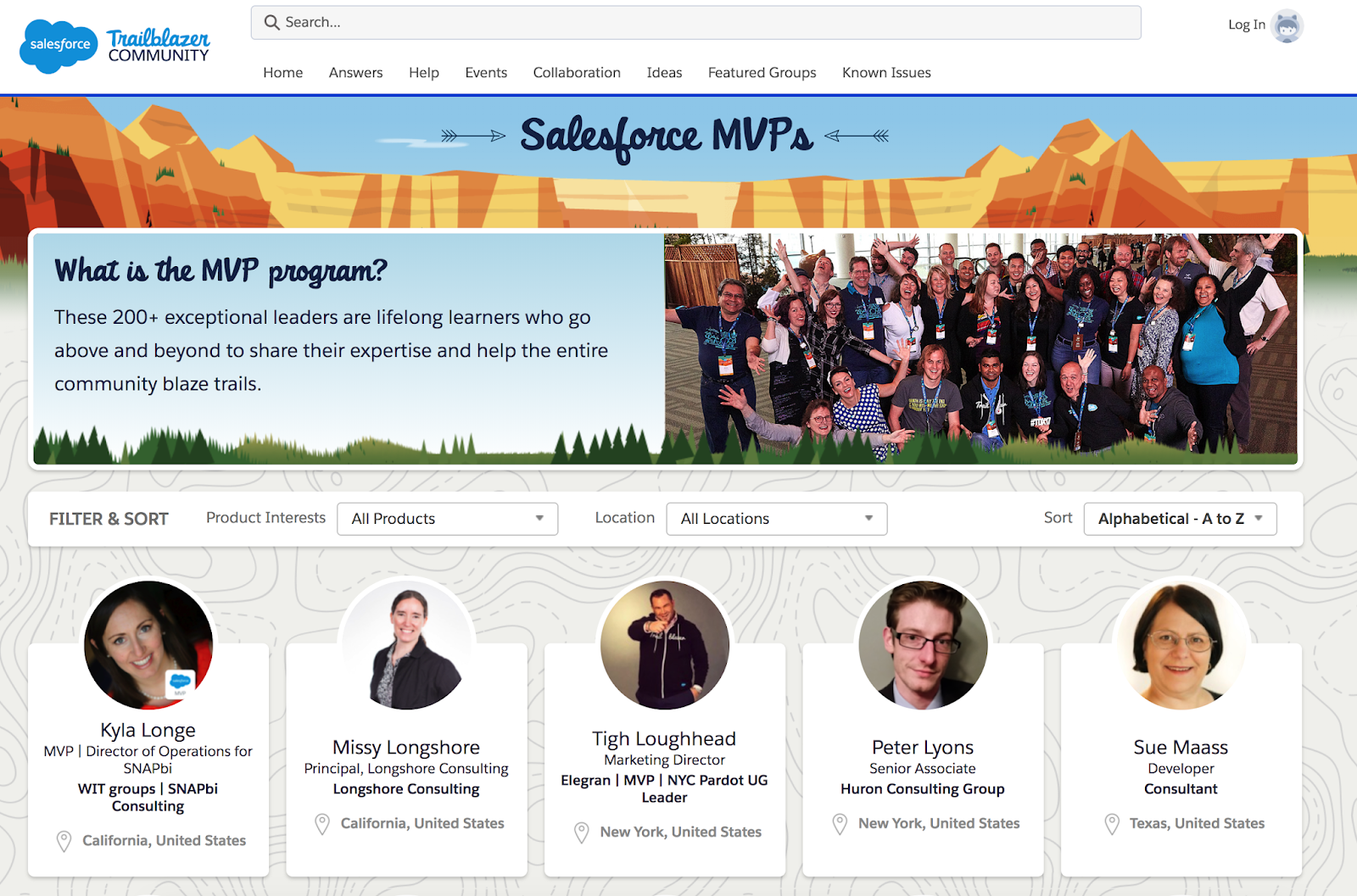Tigh Loughhead is one of several hundred Salesforce MVPs in the world, and one of a handful specializing in Pardot